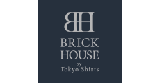 BRICK HOUSE [ブリックハウス] by Tokyo Shirts